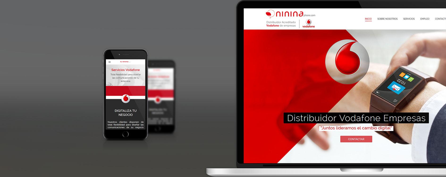 Diseño web en Valladolid, soluciones creativas en Valladolid, diseño gráfico