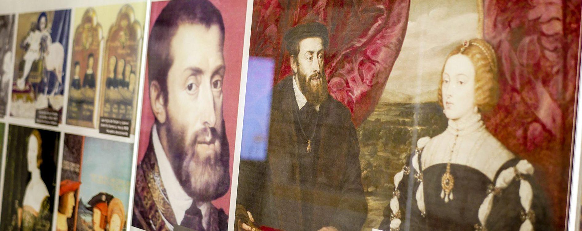 OHVisual - Contract - Audiovisuales Museo Carlos V - Ayuntamiento de Mojados