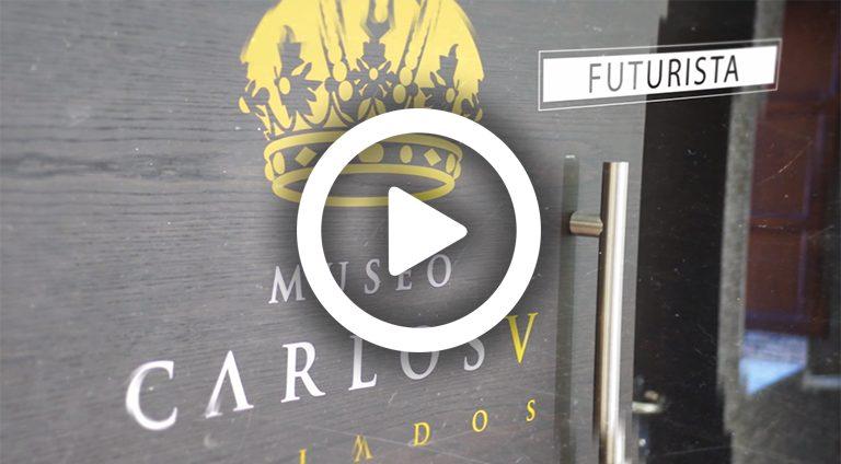 OHVisual - Video And Media - Audiovisuales Museo Carlos V - Ayuntamiento de Mojados