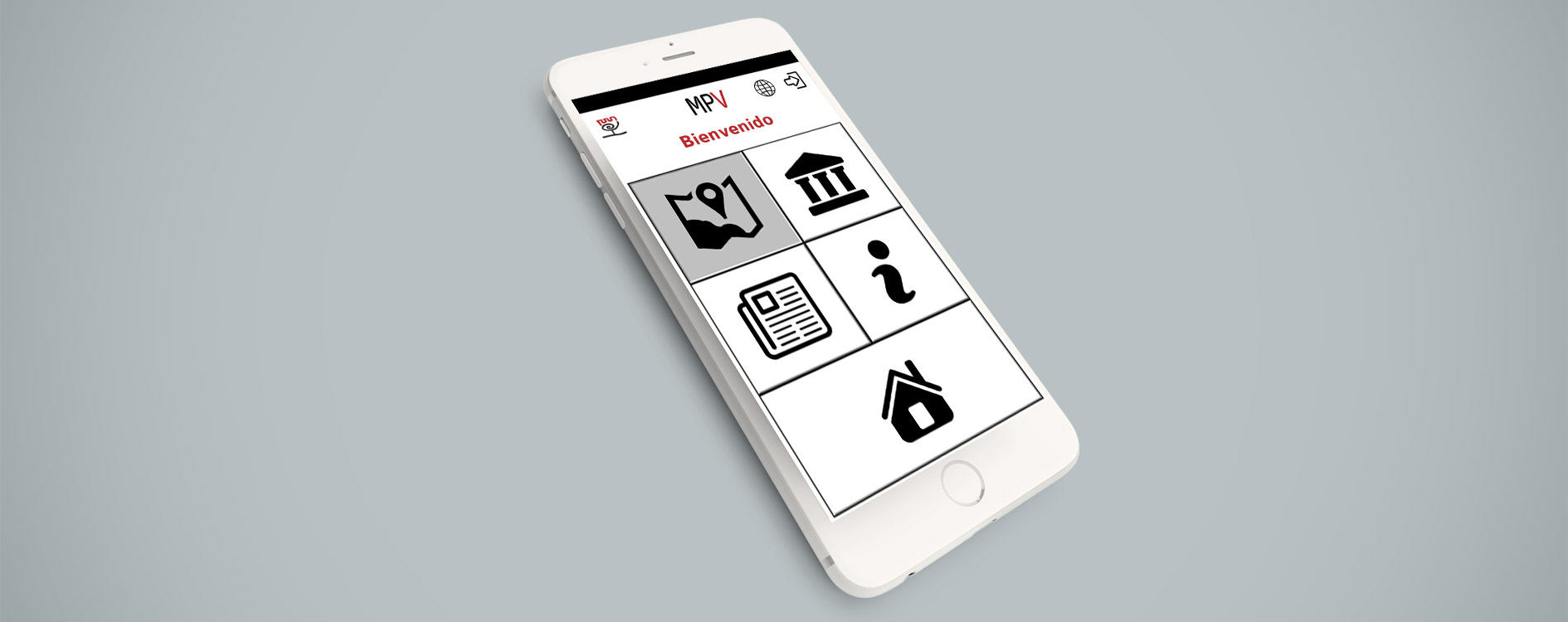 OHVisual - APPS And Mobile - Museo Provincial del Vino de Valladolid