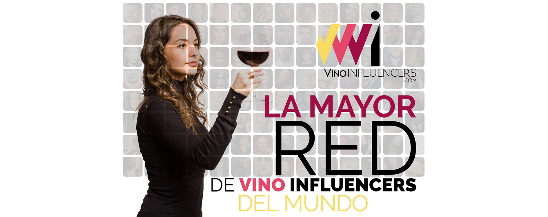 VinoInfluencers - La mayor red mundial de influencers del vino