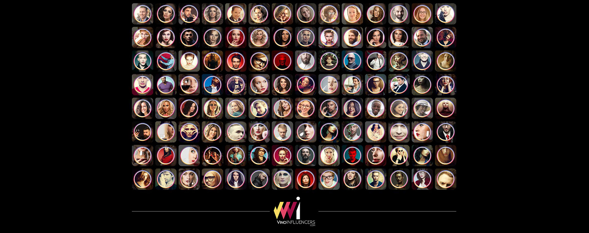 VinoInfluencers - La mayor red mundial de influencers del vino
