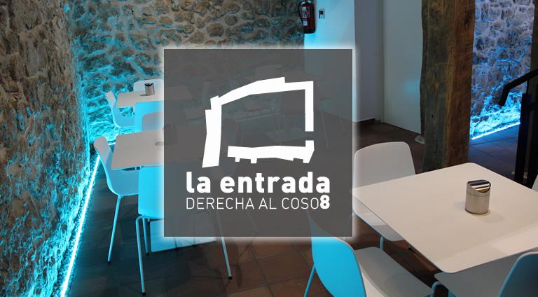 La Entrada, Derecha al Coso, 8 Peñafiel, Valladolid