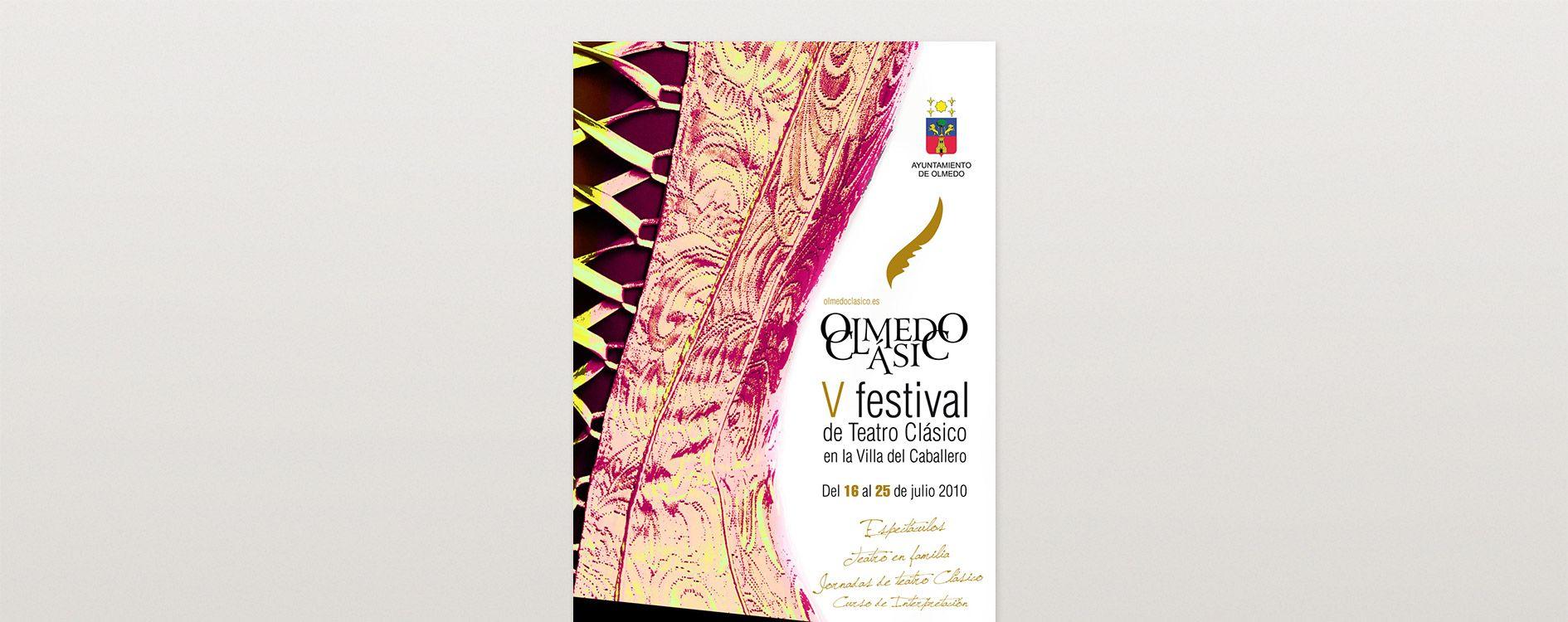 Festival Teatro Olmedo Clásico