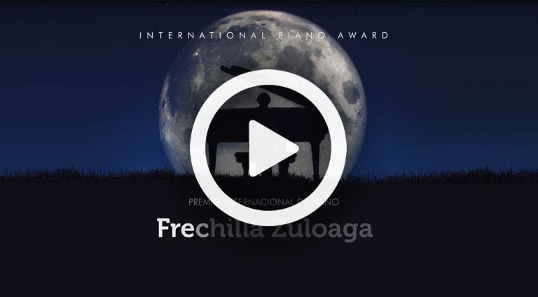 Diputación de Valladolid - Premio Internacional de Piano