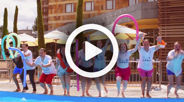 Novotel - Welcome Summer