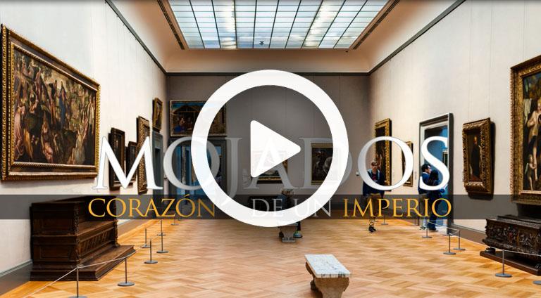 Ayuntamiento de Mojados - Encuentro Habsburgo