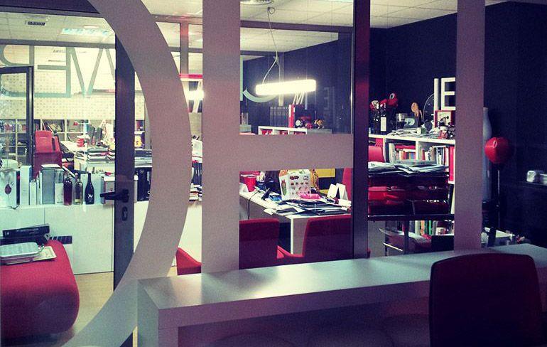 OHVisual - Nuestro espacio de trabajo