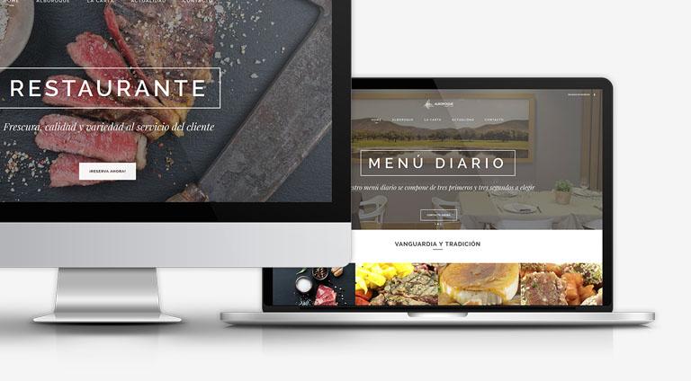 Diseño web responsivo en Valladolid