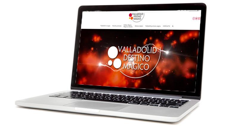 Valladolid Destino Mágico